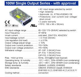 Kysan Electronics Data Book
