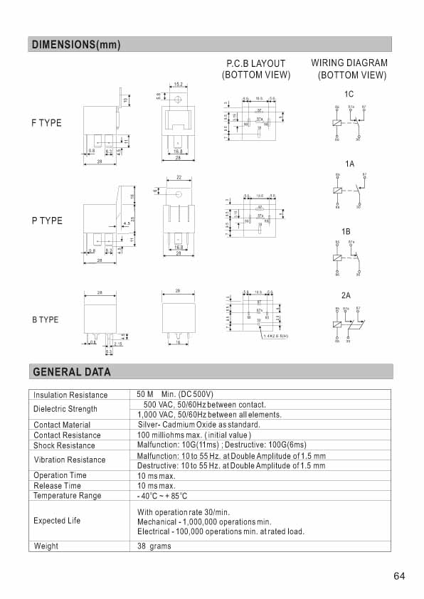 LD 12 1 ld1a 12f wiring diagram how to wire a relay switch diagram \u2022 45 63 ld1a-12f wiring diagram at gsmx.co